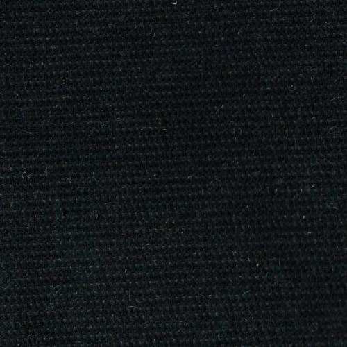 Tissu d'origine AUDI type velours noir