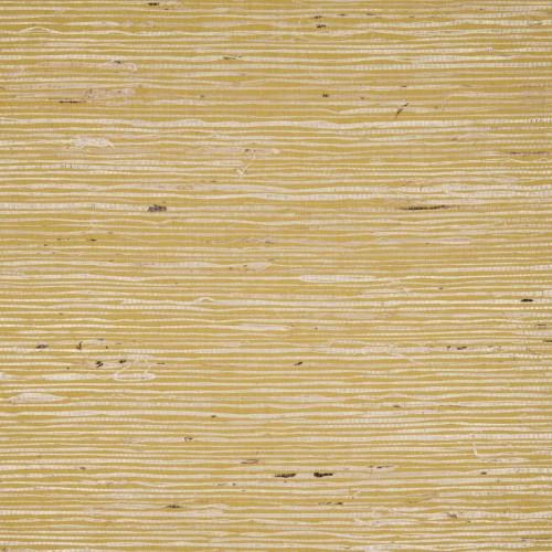 Grass-Cloth wallpaper - Nobilis color Amber-GCP910