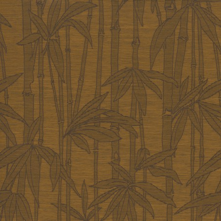 Sagano mural wallcovering - Nobilis color Chestnut-ARC53
