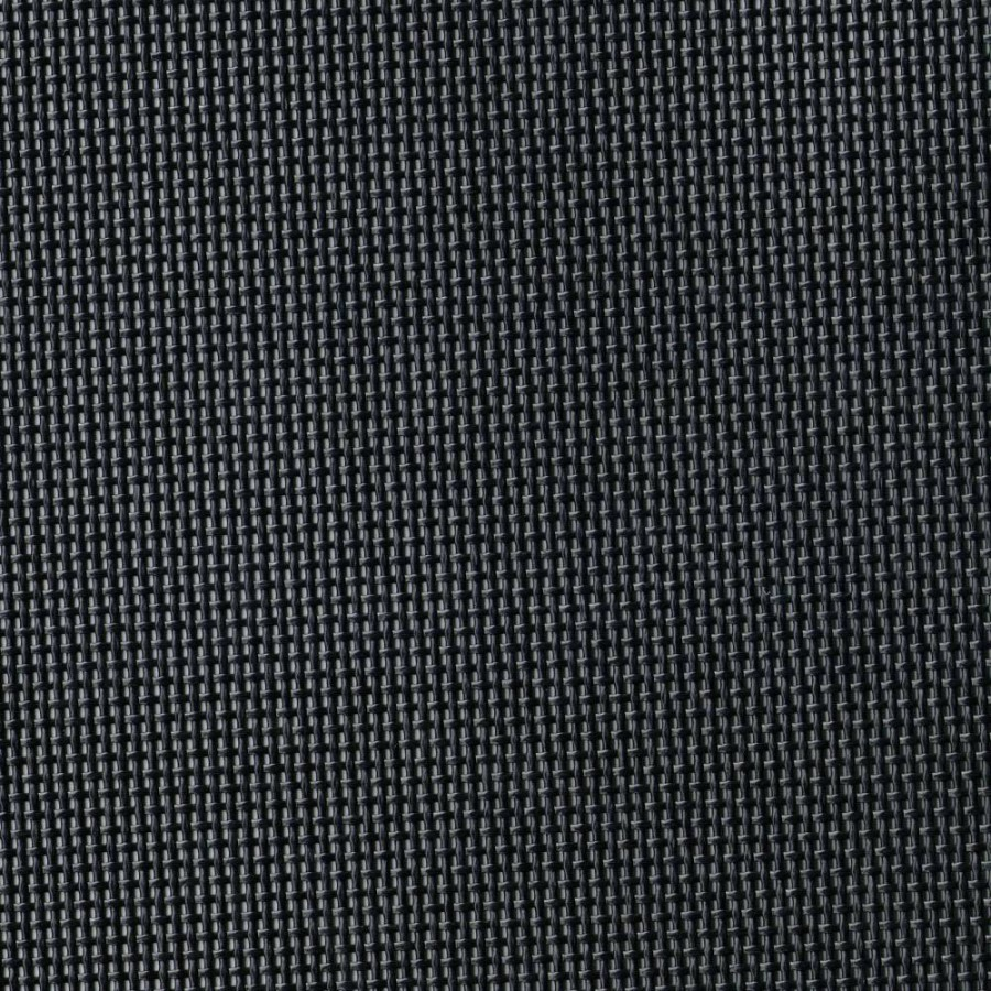 Toile grille intérieure extérieure TissensLine - ANTHRACITE