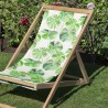 Brahmi Outdoor fabric - Designers Guild reference FDG2882