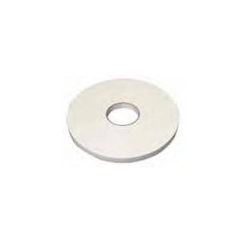 Adhésif double face de positionnement largeur 15 mm en rouleau de 50 ml