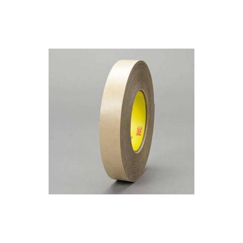 Adhésif double face acrylique haute performance 3M largeur 25 mm en rouleau de 55 ml