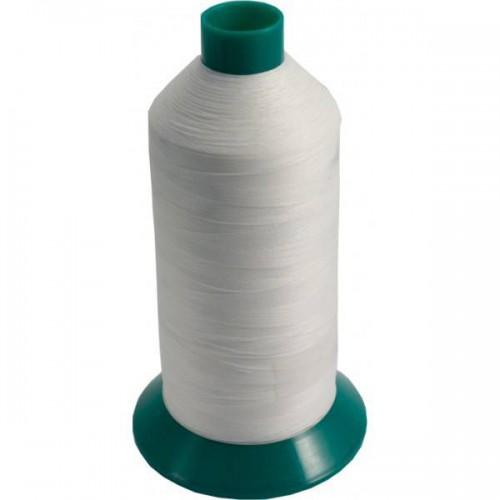 Fil à coudre Serabond n°40 bobine de 4000 ml - Blanc