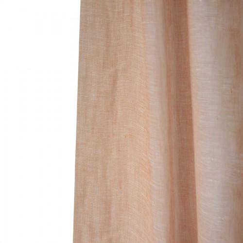 Linosa fabric - Luciano Marcato color Arancio-LM14657-45