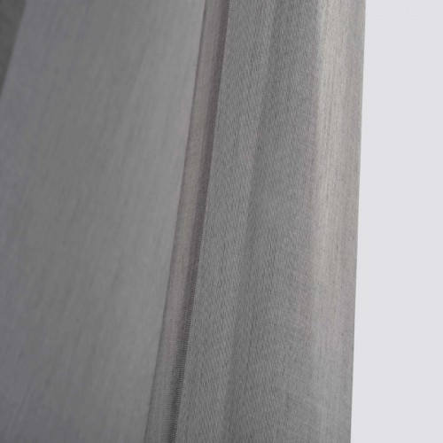 Talco fabric - Luciano Marcato color Argento-LM29501-62