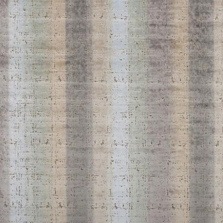 Montmartre velvet fabric - Designers Guild