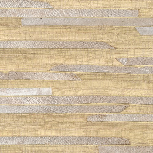 Galapagos mural wallcovering - Nobilis color Beige mine-ARC31