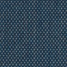 Breeze Fusion fabric - Gabriel color Prussian blue-2422-4935