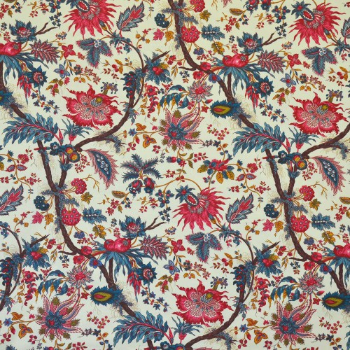 Bangalore fabric Casal 85094-1 Multicolore