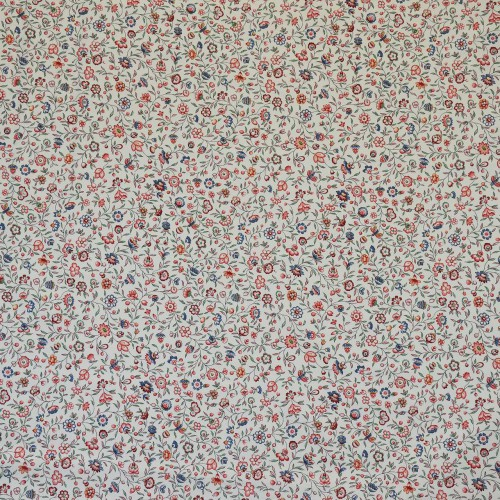 Eugenie fabric from Casal