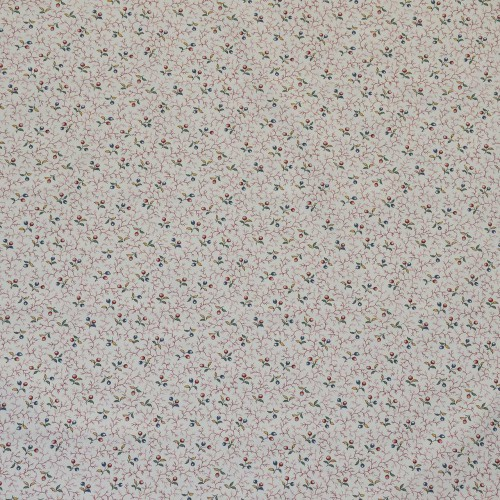 Louise fabric from Casal 30413/7290 rouge-rose