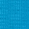 One fabric - Fidivi color Azure blue-025-6091-6