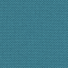 One fabric - Fidivi color Turquoise blue-026-7504-7