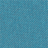 Jeans fabric - Fidivi color Blue turquoise-020-9607-6