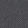 Matera fabric - Fidivi color Black gray-022-9820-8