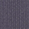 Donald fabric - Gaston y Daniela color Navy-GDT-5384 003