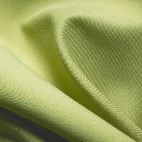 Tissu Spectrum de Panaz coloris Apple-222