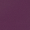 Fireproof blackout fabric BOREL in 290 cm - Sotexpro color Plum-84