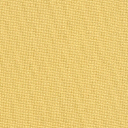 Fireproof obscuring fabric COLLIOURE  in 280 cm - Sotexpro color Citrus-69