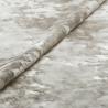 Velvet fabric Merlin - Panaz color Chalk-005