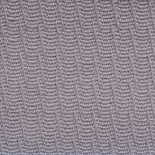 Fiat Topolino genuine fabric grey color