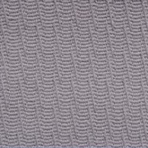 Tissu pour Fiat Topolino coloris gris
