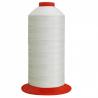 Sewing thread Serafil n°10 spool of 1000 ml white color