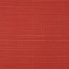 Simili Cuir aspect textile Abaka Griffine coloris Corail 011-21-013