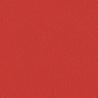 Leatherette Stamskin Top Serge Ferrari Rouge F4340-07478