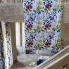 Eglantine Satine fabric - Designers Guild