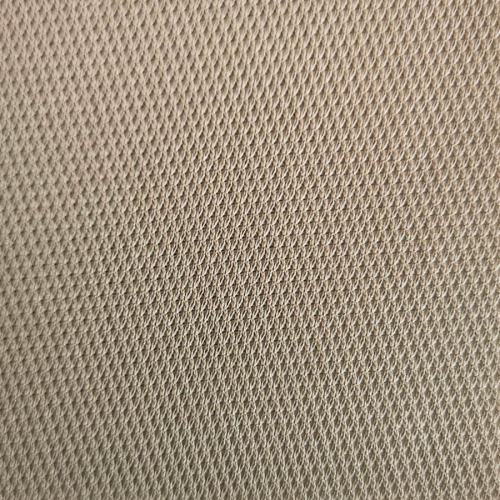 Genuine honeycomb fabric for Volkswagen, Audi & Skoda - Beige
