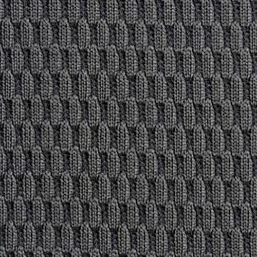 Genuine ZOOM fabric for Golf 7 color black ZWART TITAN volk15069