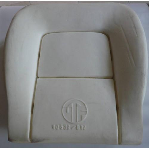 Mousse d'assise siège Fiat Ducato City 2002-2006
