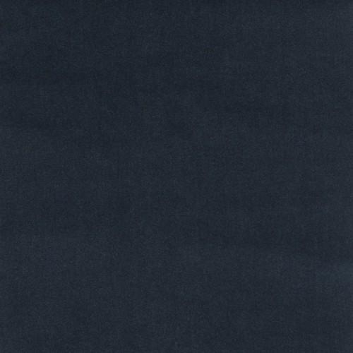 Velours de coton Harald 3 - Kvadrat coloris Ardoise 8555-182