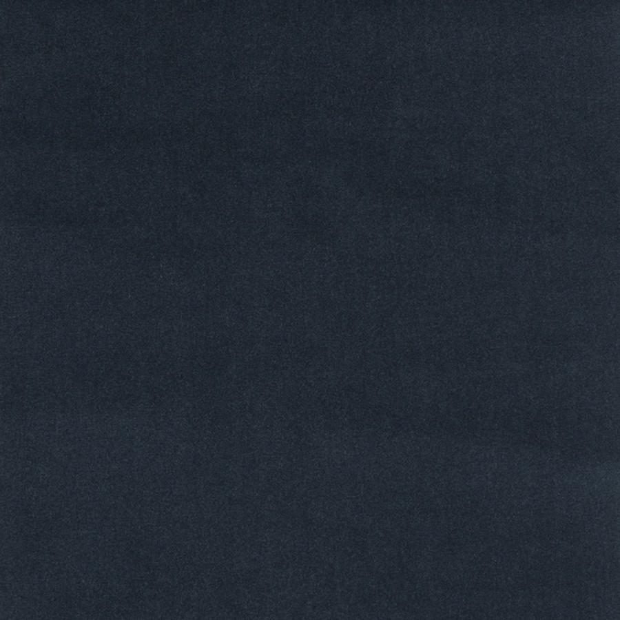 Harald 3 cotton velvet - Kvadrat color Slate 8555-182