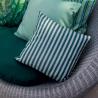 100% dralon Outdoor fabric Acrisol Egeo - Tuvatextil
