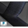Rouleau de 25 ml de ruban scratch auto agrippant APLIX 800 ignifugée largeur 25 mm