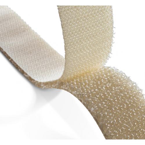 Rouleau de 50 ml de ruban scratch auto agrippant APLIX 800 largeur 50 mm coloris beige