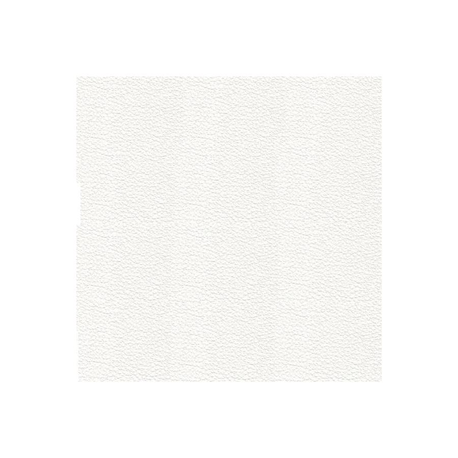 Nautic and leatherette Aquali white color