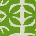 Tissu intérieur / extérieur Oahu coloris Vert - Donghia