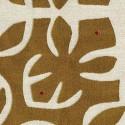 Tissu intérieur / extérieur Oahu coloris Or - Donghia