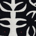 Tissu intérieur / extérieur Oahu coloris Noir - Donghia