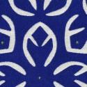 Tissu intérieur / extérieur Oahu coloris Bleu - Donghia