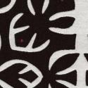 Tissu intérieur / extérieur Oahu coloris Anthracite - Donghia