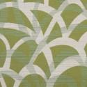 Tissu intérieur / extérieur Soirée coloris Vert - Donghia