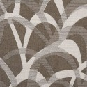 Tissu intérieur / extérieur Soirée coloris Marron - Donghia