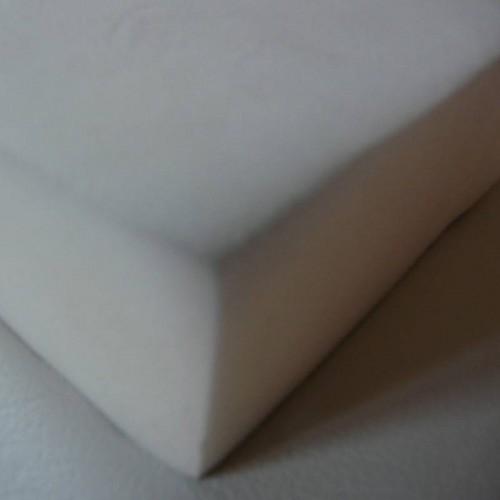 Plaque de mousse polyuréthane pour nautisme et extérieur 200x100 cm