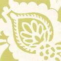 Tissu indoor outdoor Thibaut Bolton - Vert