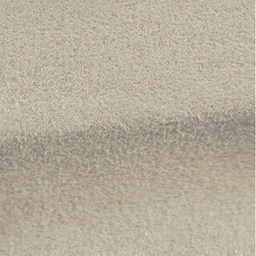 Microfibre fabric Like Suede - Ecru